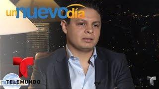"""Video oficial de Telemundo Un Nuevo Día. Días atrás, Giovanni Medina acusó a Ninel Conde de """"alcóholica y mala madre"""", pero El Bombón Asesino no se queda callada y nos cuenta toda su verdad.YouTube: http://www.youtube.com/unnuevodiaOfficial page: http://www.Telemundo.com/UnNuevoDiaFacebook https://www.Facebook.com/UnNuevoDiaTwitter https://twitter.com/#!/UnNuevoDiaSUBSCRIBETE: http://bit.ly/1ykCaDrUn Nuevo Día:Es un programa de entretenimiento que ofrece las últimas noticias y titulares de la farándula, lo que está pasando en la vida de los famosos dentro y fuera de la pantalla. Además de los secretos más íntimos de los artistas, sus camerinos y sus hogares.SUBSCRIBETE: http://bit.ly/1ykCaDrTelemundoEs una división de Empresas y Contenido Hispano de NBCUniversal, liderando la industria en la producción y distribución de contenido en español de alta calidad a través de múltiples plataformas para los hispanos en los EEUU y a audiencias alrededor del mundo. Ofrece producciones originales, películas de cine, noticias y eventos deportivos de primera categoría y es el proveedor de contenido en español número dos mundialmente sindicando contenido a más de 100 países en más de 35 idiomas.FOLLOW US TWITTER: http://bit.ly/1aKzTGALIKE US ON FACEBOOK: http://bit.ly/1Bpw7JVGOOGLE+: http://bit.ly/1AyjyRk¡Ninel Conde la responde con dureza a Giovanni Medina!  Un Nuevo Día  Telemundo"""