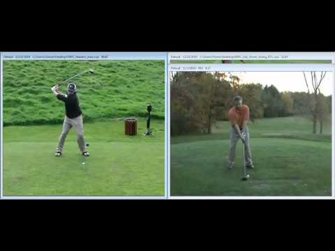 Virtual Golf Lesson from Fix Your Game