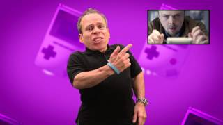 Ashens And The Quest For The GameChild: Warwick Davis Promo