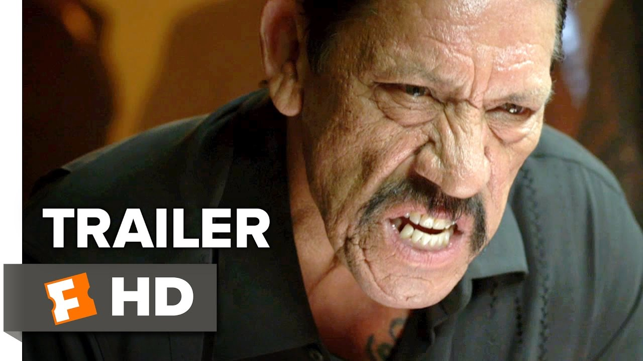 Three Ordinary Guys are in Way Over Their Heads in Action-Comedy 'All About the Money' with Eddie Griffin & Danny Trejo