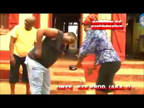 Kukere Remix By Mr Ibu