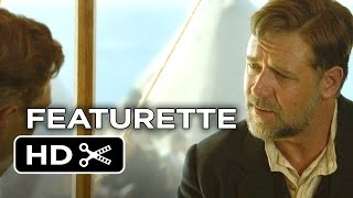 The Water Diviner Featurette - The Story (2014) - Russell Crowe, Jai Courtney Drama HD