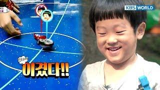 Video Seojun's top-spinning skill beats boys older than him! [The Return of Superman/2017.11.05] MP3, 3GP, MP4, WEBM, AVI, FLV Juli 2018