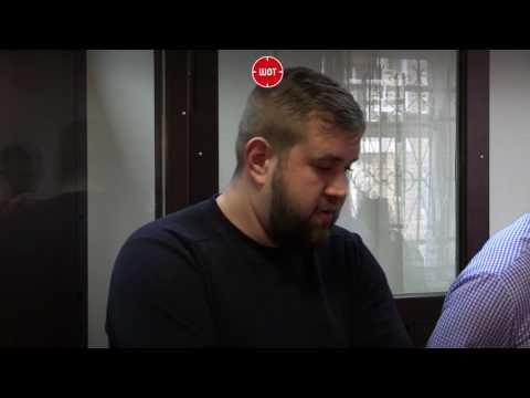 Колобок объяснил зачем избил журналиста