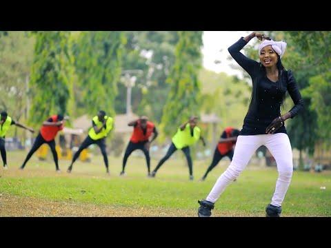 Sabuwar Waka (Zamu Ci Ribar So, Amana Ce) Latest Hausa Song Video 2020#