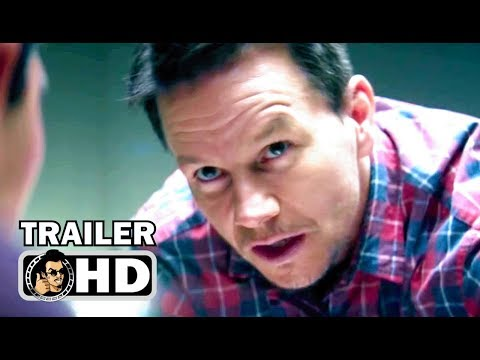 MILE 22 Final Trailer (2018) Mark Wahlberg Action Movie