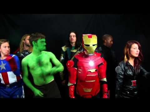 Avengers: Dostat Lokiho