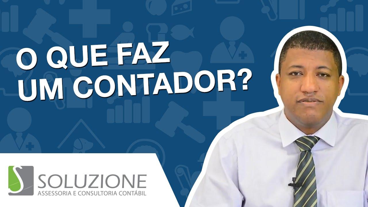 Entenda o que faz um Contador para sua Empresa