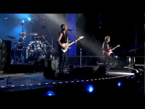 - Hoy es rock!