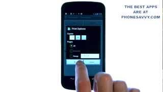 PrinterShare Premium Key YouTube video