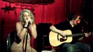 <b>Toni Price</b> Thank You For The Love  The Continental Club Austin Texas 63009