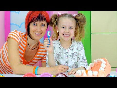Развивающие игрушки Плей До. Видео для детей. (видео)