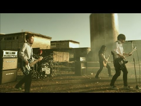 KNOCK OUT MONKEY – I still (Official Music Video)