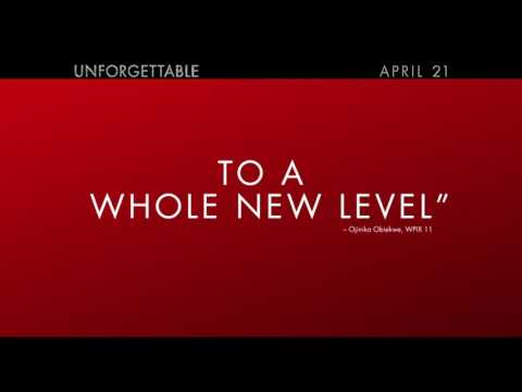 Unforgettable (TV Spot 'Catfight')