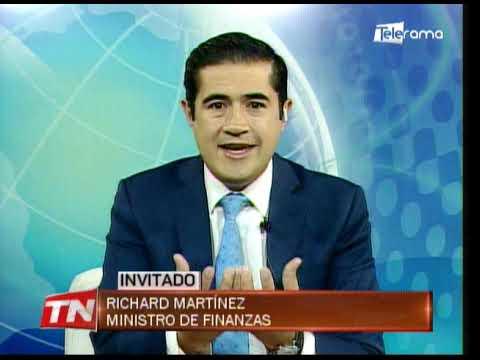 Richard Martínez