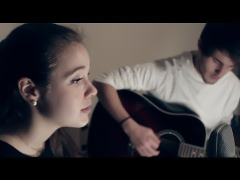 Leona Lewis – Bleeding love (Peter Plan & Eleonora Annecchiarico acoustic cover)