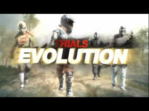 Bande-annonce Trials Evolution