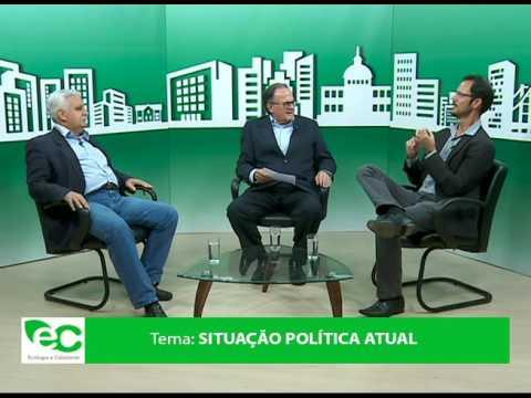 Ecologia e Cidadania – Situação Política Atual bloco 3/3