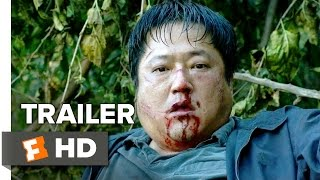 Nonton The Wailing Official Trailer 1  2016    Korean Thriller Hd Film Subtitle Indonesia Streaming Movie Download