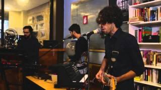 Música Espresso: Polem || Caldera Café