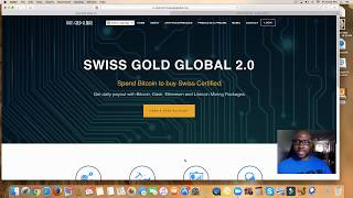 In this video for Swiss Gold Global Wealth Building Review, learn how to build True Wealth Online with Gold, Silver, and ...