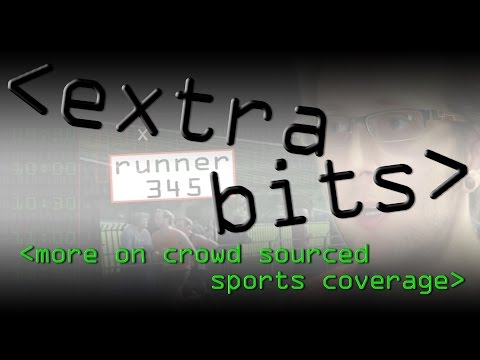 crowd - Extra footage about crowd-sourcing event coverage, including how rights and bandwidth provide additional challenges to the idea. Put this in context by viewing the main film first: https://www.you...
