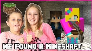 Video I Found a Mineshaft with Ronald MP3, 3GP, MP4, WEBM, AVI, FLV Agustus 2018