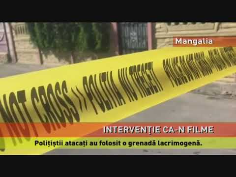 Dezvăluiri în ancheta privind împușcăturile din Mangalia
