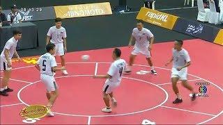 ทัพนักกีฬาไทยประเดิมคว้าเหรียญแรกในการแข่งขันกีฬาซีเกมส์ ครั้งที่...