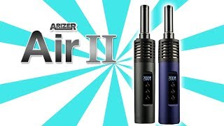 Arizer Air 2 - (Product Review) by Strain Central