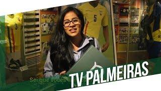 O TV Palmeiras vai ao ar domingo (23), às 14h15, com exclusividade no Canal Premiere.----------------------Assine o Premiere e assista a todos os jogos do Palmeiras AO VIVO, em qualquer lugar, na TV ou no Premiere Play: http://bit.ly/1myhErs E se você já assina, participe da pesquisa e diga que seu time é o Palmeiras: http://bit.ly/2ad5HJo------------------------Seja Sócio Avanti, com desconto em ingressos e privilégios exclusivos! Clique aqui: http://bit.ly/1uKJsbA
