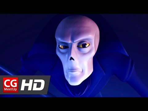 CGI Animated Short Film
