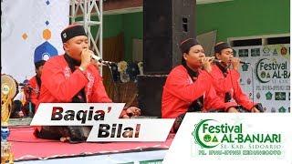 Video THE NEXT 'ALA MAAK ~ Baqia' Bilal | FESBAN IPNU-IPPNU KEDUNGBOTO PORONG 2019 MP3, 3GP, MP4, WEBM, AVI, FLV Maret 2019