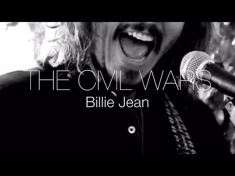 The Civil Wars - Billie Jean lyrics