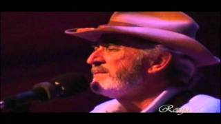 """Lay down beside me """"Don Williams"""""""
