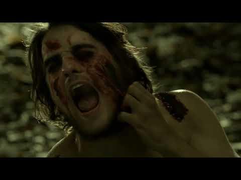 Peter se transforma en hombre lobo (видео)