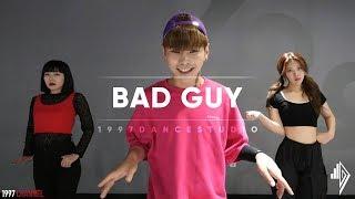 Billie Eilish - bad guy l NAVINCI Choreography