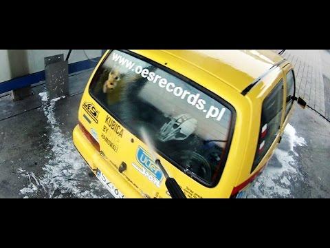 OesRecords Rally Team - Trening Szombierki Wiosna 2015 [Ludzie/Emocje/Pasja]