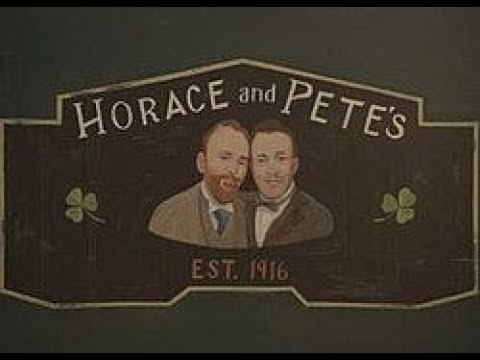 RECOMEND ( highly) Horace and Pete