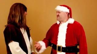 Santa vs Jesus 2