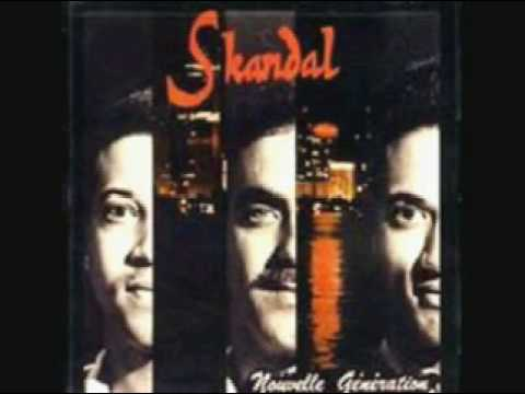 skandal - Skandal - Lonely Lover ( Album Nouvelle Generation )