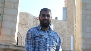 الشيخ محمد أبو نجم يهنئ المسلمين وأهالي مدينة يافا بحلول عيد الفطر السعيد