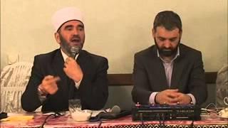 Dr.Zekirja Bajrami&Adem Ramadani Ne Ternoc Te Madh Synetia E Veli Shabanit 7