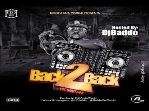 Dj Baddo Back 2 Back Hit Mix