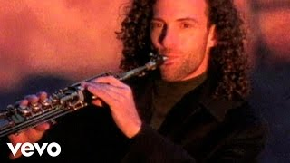 Kenny G The Moment retronew