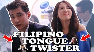 "Video DARA & MARIO SAY ""NAKAKAPAGPABAGABAG""! 