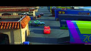 Video Carros 3!-acidente do relampago mcqueen ( hd ) MP3, 3GP, MP4, WEBM, AVI, FLV Januari 2019