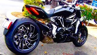 8. 2016 Ducati Diavel Test Ride and Review
