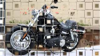 4. 2010 Harley-Davidson Dyna Glide Fat Bob - Review, Details