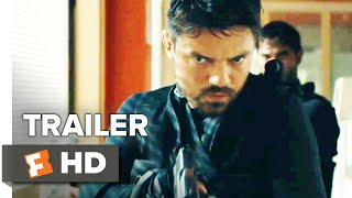 Nonton Stratton International Trailer #1 (2017) | Movieclips Trailers Film Subtitle Indonesia Streaming Movie Download